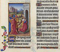 Psalm CXXVIII, limbourg