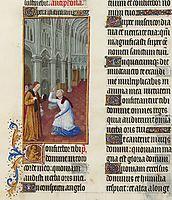 Psalm CXXXVII, limbourg