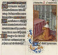 Psalm LXIV, limbourg