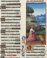 Psalm VII, limbourg