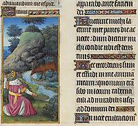 Psalm XLI, limbourg