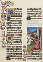 Psalm XXI, limbourg