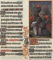 Psalm XXXIX, limbourg