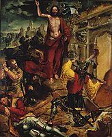 Ressurreição de Cristo, 1539, lopes