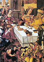 Salomé apresentando a cabeça do santo, lopes