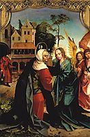 Visitação, 1527, lopes