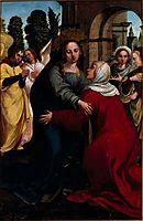 Visitação, 1544, lopes