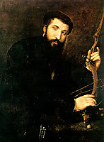 Portrait of Crossbowman, lotto