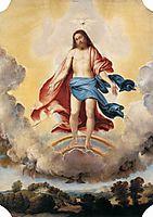 The Trinity, 1523, lotto