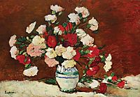 Carnations, 1907, luchian