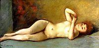 Nude, luchian