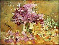 Violets, luchian