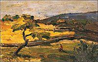 Landscape, lytras