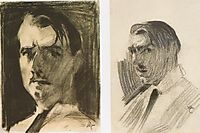Self Portraits, lytras