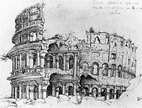 Colosseum, 1509, mabuse