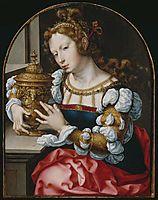 Mary Magdalene, c.1530, mabuse
