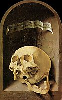 Skull, 1517, mabuse