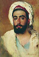 Bedouin, makovsky