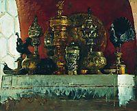 Cups, 1883, makovsky