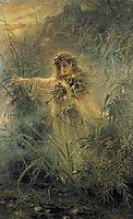 Ophelia, makovsky