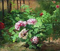Roses, c.1890, makovsky