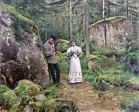 Before explaining the (Date), 1900, makovskyvladimir