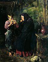 Date, 1883, makovskyvladimir