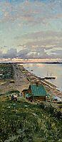 Summer, 1896, makovskyvladimir