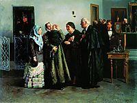 Verdict, 1882, makovskyvladimir