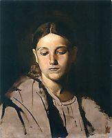 Our Lady, malczewski