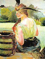 Poisoned Well Chimera, malczewski