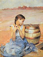 Poisoned Well I, malczewski