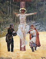 Reconciliation, malczewski