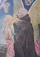 Severus, 1902, malczewski