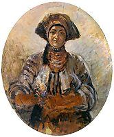 Ukrainian, 1891, malczewski