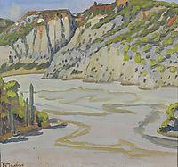 Landscape, maleas