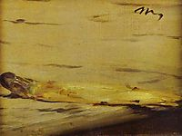 Asparagus, 1880, manet