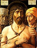 Ecce Homo, mantegna