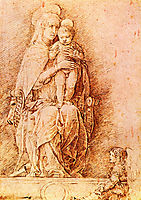 Madonna and child.jpg, mantegna