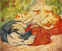 Cats, c.1910, marcfrantz