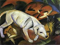 A Dog, marcfrantz