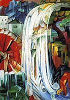 The Enchanted Mill, 1913, marcfrantz