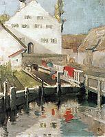 Indersdorf, 1904, marcfrantz