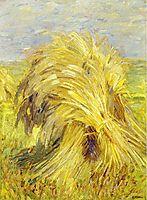 Sheaf of Grain, marcfrantz