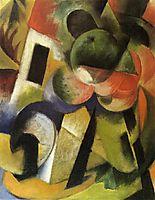 Small Composition II, marcfrantz