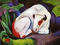 The Steer (The Bull), 1911, marcfrantz