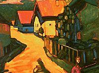Village street, marcfrantz
