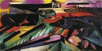 The Wolves (Balkan War), 1913, marcfrantz