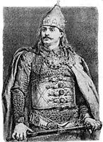 BoleslawIIIof Poland(Boleslaw theWry mouthed), matejko