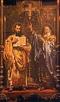 Cyril and Methodius, matejko
